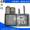 JB1118 with ground breaker contact socket connector block fuse cable electronic control terminal switch metal terminal box
