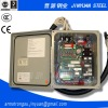 JB1119 with ground breaker contact socket connector block fuse cable electronic control terminal switch metal electrical box