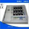JB1142 Electric meter box junction box Jack cable terminal control electrical connector cabinet XMMXD sheet metal OEM
