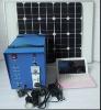 JC SOLAR 60w Solar Systerm