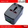 JY-002  Nice Design Swiss Travel Adaptor