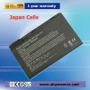 Japanese Cell Notebook Batteries Replacement for ACER