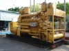 Jichai silent diesel generator set