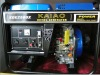 KDE2500X diesel portable generator
