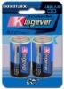 Kingever LR20  battery
