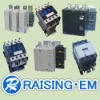 LC1-D/LC1-F AC Motor Contactor