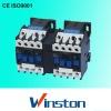 LC2-D1210 mechanical Interlocking Contactor