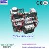 LC3, QX4  WQC3 Star delta  starter