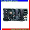 """LCD Power Board for 46""""-47"""" LCD Panel (LCD TV Switching Power Supply Board )"""
