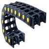 LCX45 series plastic detachable cable chain