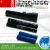 LED flashlight Li-ion battery 7.4V 2600mAh