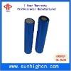 LED flashlight batteries 18650