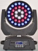 LED moving head light-36 pcs 10W LED moving head light