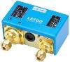 LF58 Dual Pressure Switches (-0.7 ~ 30 Bar)