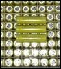 LG ICR18650 2800mAh Li-ion Battery