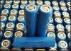LG ICR18650 flashlight battery 2200mAh lithium cell