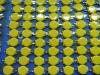 LIR2450 rechargeable battery for led light