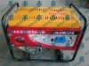 LPG Gas generator Set