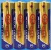 LR03 1.5V Alkaline batteries AAA