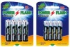 LR03 Alkaline battery for size AAA AM-4