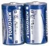 LR20/D alkaline battery/cell