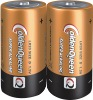 LR20 alkaline battery D size  battery
