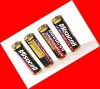 LR6,AA alkaline battery 1.5V,dry cell LR6