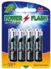 LR6 Super Alkaline Battery