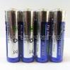 LR6 super alkaline 1.5V aa batteries