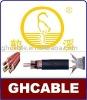 LSZH Flexible Control Cable