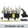 LV HH15 Switch cabinet use load break switch fuse