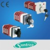 LW12 series rotary switches universal Switches Rotary Switches