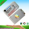 LWBALG-8120 3.7v rechargeable extra battery  hot sale!!