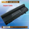 Laptop battery replacement for Portege M300 Series PA3356U-1BAS