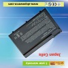 Laptop battery replacement for TravelMate C300 Series BTP-63D1