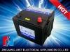 Largestar Lead acid MF 6TN Japan Standard car battery