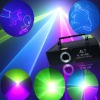 Latest 800mW Sound and light night club Laser light stage light