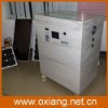 Latest larger solar home generator system with 2010