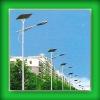 Led Solar Powered Street Lights