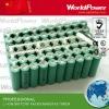 Li-18650 22.2v 22Ah medical rechargeable battery packs
