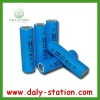 Li-ion battery 3.7v 18650 rechargeable battery