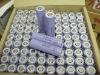 Li-ion battery Samsung ICR18650-22P 2150mAh (High Power)