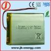 Li ion polymer battery 405163
