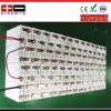 LifePO4 battery pack 312v 100ah for BEV / HEV / PHEV battery