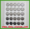 Lithium battery CR2025 button cell  battery