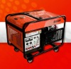 Low Noise Honda Power Gasoline Generator