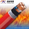 Low-fume and Non-halogen Flame-retardant Electric Cable