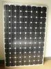 Low price A grade monocrystalline silicon solar pv panel