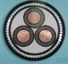 Low-voltage pvc insulated power cable
