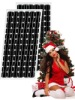 Lowest cost solar panels (SG 210-18)
